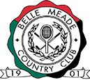 Belle Meade Country Club logo